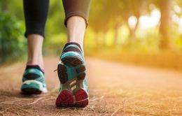 Đi bộ 7.500 bước mỗi ngày giúp giảm nguy cơ tử vong ở phụ nữ lớn tuổi