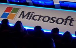 Microsoft hé lộ ý tưởng về hệ điều hành mới