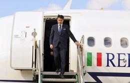 Thủ tướng Italy Giuseppe Conte sắp thăm chính thức Việt Nam