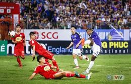 Hoàng Anh Gia Lai - CLB Hà Nội: Màn đọ sức của bóng đá tấn công (17h00 ngày 31/5)