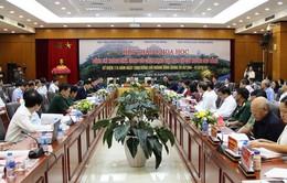Đồng chí Hoàng Đình Giong với cách mạng Việt Nam