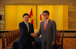 Tăng cường hơn nữa kết nối hai nền kinh tế Việt Nam và Nhật Bản