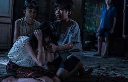 Điểm mặt 5 truyền thuyết ma nữ kinh điển xuất hiện trong phim kinh dị Thái