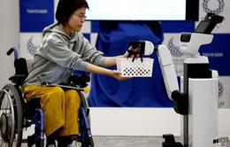 Nhật Bản triển khai robot cảnh sát phục vụ Olympic 2020