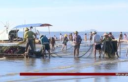 Du lịch phát triển giúp nâng cao đời sống người dân vùng biển Thanh Hóa