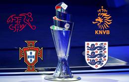 VTVcab độc quyền phát sóng bán kết và chung kết UEFA Nations League