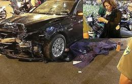 Bắt tạm giam nữ tài xế gây tai nạn liên hoàn ở ngã tư Hàng Xanh, TP.HCM