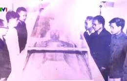 Hợp tác Việt - Nga qua 50 năm giữ gìn thi hài Bác