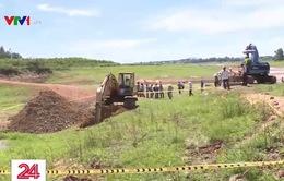 Có hay không ống xả thải ngầm ra sông La Ngà của nhà máy Muri Việt Nam?