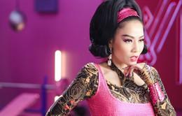 Thu Minh chính thức 'trình làng' MV Diva 'đòi' lại danh xưng 14 năm trước