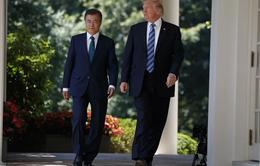 Hàn Quốc sa thải nhà ngoại giao làm rò rỉ thông tin mật