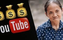 """Nở rộ những gương mặt youtuber Việt cao tuổi: Đường dài hay """"sớm nở tối tàn"""""""