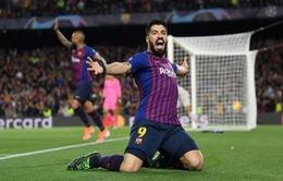 Luis Suarez hứa không ăn mừng nếu ghi bàn thắng trên sân Anfield