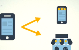 """Thị trường thanh toán điện tử """"tăng nhiệt"""" vì Mobile Money"""