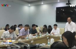 Tp. Hồ Chí Minh: 94,5% nhà thuốc đã kết nối hệ thống quản lý kê đơn