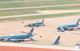 Hãng bay được khuyến khích khai thác hàng hóa trong mùa dịch