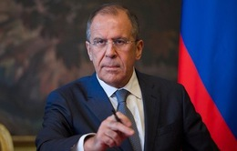 Nga phản đối Mỹ can thiệp quân sự vào Venezuela