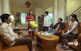 Về nhà đi con - Tập 20: Thư (Bảo Thanh) vui vẻ trở lại, Huệ (Thu Quỳnh) bị chồng giám sát bằng camera