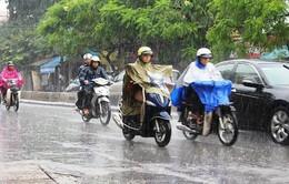 Thời tiết giao mùa ở Nam Bộ, đề phòng dông lốc, gió giật, mưa đá