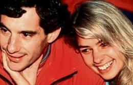 [25 năm ngày Senna ra đi] Kỳ 3: Tâm sự của Adriane Galisteu
