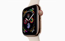 Apple là quán quân trên thị trường đồng hồ thông minh toàn cầu