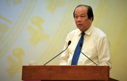 Đoàn Thị Hương về nước là thắng lợi của Việt Nam trong chính sách bảo hộ công dân