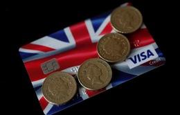 Anh tiếp tục giữ đồng xu trong lưu thông tiền tệ