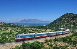 Đường sắt tổ chức chạy thêm hàng trăm chuyến