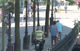Amsterdam cấm xe chạy bằng xăng, dầu diesel