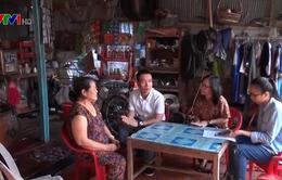 Hỗ trợ phụ nữ nghèo ĐBSCL vay vốn không lãi suất