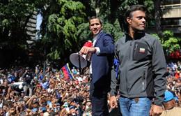 Quan điểm của Tây Ban Nha về tình hình Venezuela