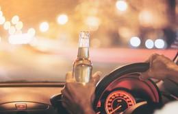 """Uống rượu bia khi lái xe: Xin đừng biến mình thành """"hung thần""""!"""