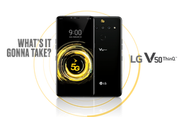 LG sẽ ra mắt smartphone 5G tại Hàn Quốc
