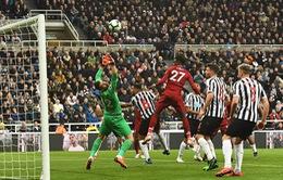 Kết quả bóng đá quốc tế sáng 05/5: Liverpool trở lại ngôi đầu, Dortmund hụt hơi trong cuộc đua vô địch
