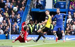 HIGHLIGHTS: Chelsea 3-0 Watford (Vòng 37 Ngoại hạng Anh)