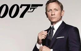 Hé lộ hình ảnh mới nhất của bộ phim Bond 25