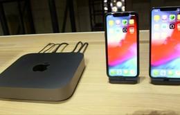 Apple sẽ dùng đất hiếm tái chế trong động cơ Taptic Engine