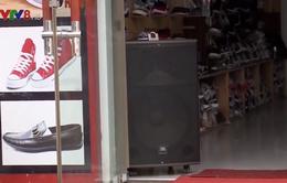Đà Nẵng kiểm soát tiếng ồn trong khu dân cư