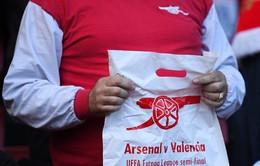 """Arsenal bị chỉ trích thậm tệ vì """"hủy diệt"""" môi trường"""