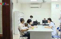 Việt Nam có khoảng 12 triệu người mang gen bệnh tan máu bẩm sinh