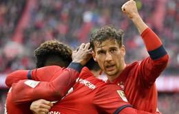 VIDEO: Tồng hợp diễn biến Bayern Munich 3-1 Hannover 96 (Vòng 32 Bundesliga)