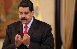 Tổng thống Venezuela kêu gọi quân đội sẵn sàng