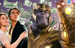 Avengers: Endgame đánh bại Titanic trong tuần thứ 2 công chiếu