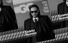 Ngôi sao phim Ma trận đẹp sững sờ trên tạp chí GQ