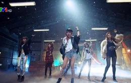 Khắc nghiệt quy trình đào tạo nhóm nhạc Kpop