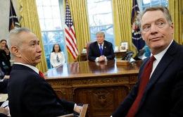 Đàm phán Mỹ - Trung đối mặt nhiều bất ổn