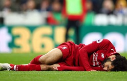 Liverpool đón nhận tổn thất trước trận gặp Barcelona: Salah và Roberto Firmino vắng mặt
