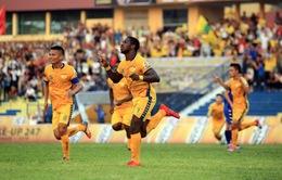 CLB Thanh Hóa 3-2 CLB Quảng Nam: Chiến thắng đầu tiên với màn rượt đuổi tỉ số ngoạn mục!