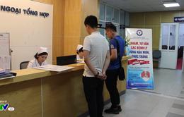 Tuần lễ khám, tư vấn miễn phí bệnh lý vùng hậu môn, trực tràng tại Hà Nội
