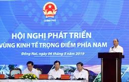 Kiên định phát triển vùng kinh tế trọng điểm phía Nam